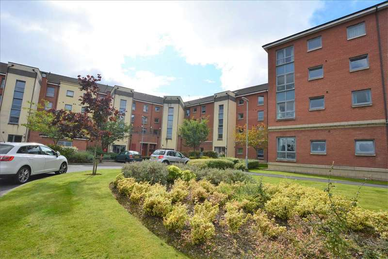 2 Bedrooms Flat for sale in Alexandra Gate, Dennistoun, Glasgow G31