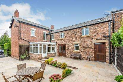 3 Bedrooms Detached House for sale in Bennetts Lane, Blackpool, Lancashire, ., FY4