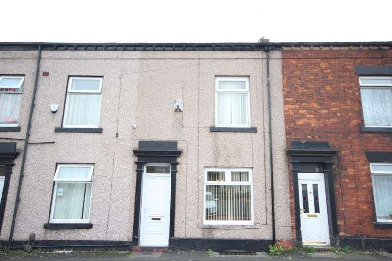 3 Bedrooms Property for sale in HENRY STREET, Rochdale OL11 1EP