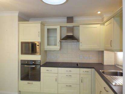 2 Bedrooms Flat for sale in Shannon Way, Chandler's Ford, Eastleigh
