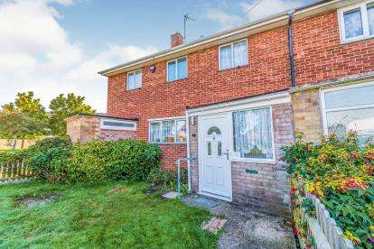 3 Bedrooms End Of Terrace House for sale in Millbrook, Southampton, Hampshire
