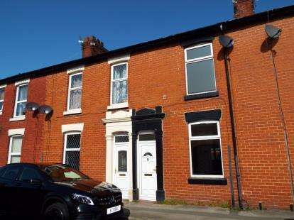 2 Bedrooms Terraced House for sale in Mounsey Road, Bamber Bridge, Preston, Lancashire
