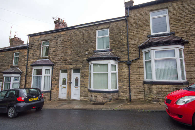 2 Bedrooms Terraced House for sale in Haws Hill, Carnforth, Lancashire