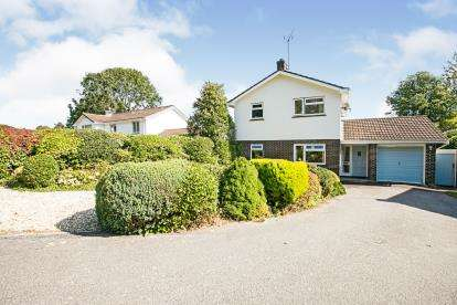 4 Bedrooms Detached House for sale in ., Truro, Cornwall