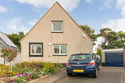 3 Bedrooms Detached House for sale in Winram Place, St. Andrews