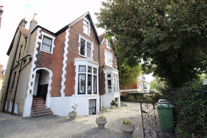 Semi Detached House for sale in Clarendon Road, Southsea