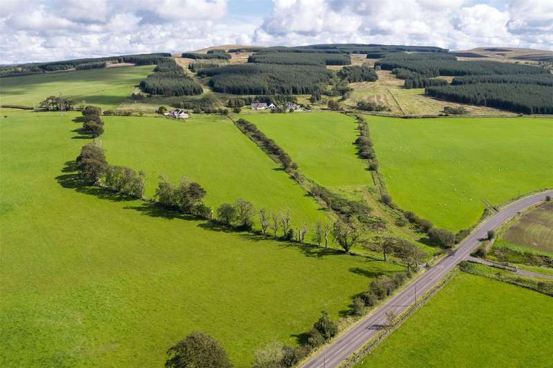 Land Commercial for sale in Smithston Farm - Lot 4, Patna, By Ayr, East Ayrshire, KA6
