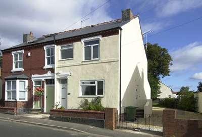 1 Bedroom Property for rent in Hope Street, Wordsley