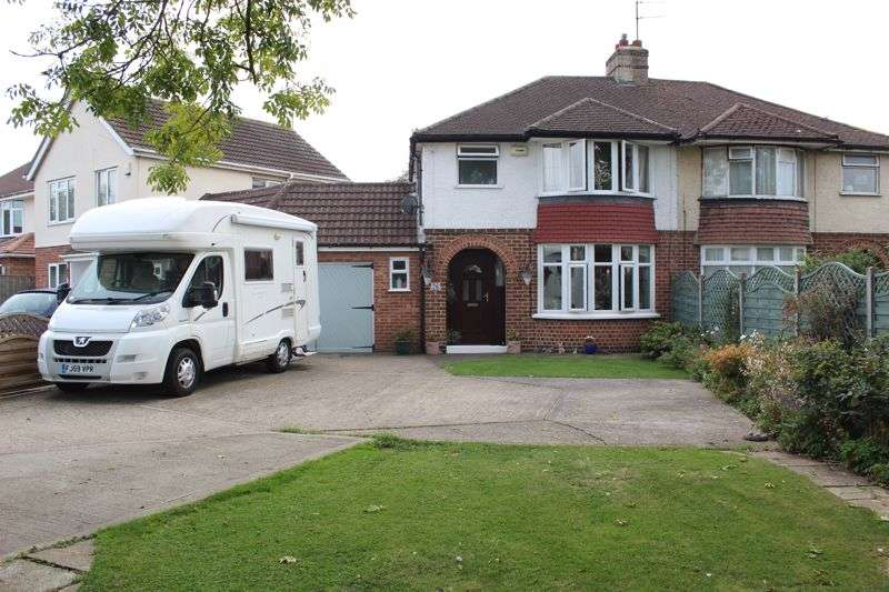 3 Bedrooms Property for sale in Pirton Lane, Churchdown, Gloucester