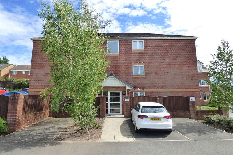 2 Bedrooms Apartment Flat for sale in Pennine Rise, Stoneclough Mews, Oldham, Greater Manchester, OL1