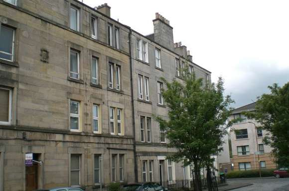 1 Bedroom Property for rent in Downfield Place, Dalry, Edinburgh, EH11