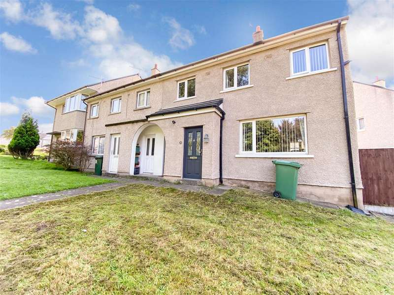 3 Bedrooms End Of Terrace House for sale in Ambleside Road, Lancaster