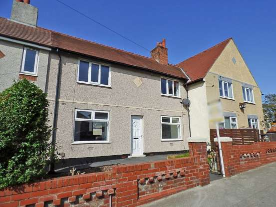 3 Bedrooms Terraced House for sale in Condor Grove, Blackpool, Lancashire, FY1 5LT