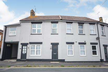 1 Bedroom Flat for sale in Great Wakering, Southend-On-Sea, Essex