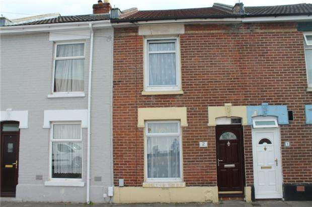 2 Bedrooms House for sale in Penrose Close, Portsmouth, Hampshire