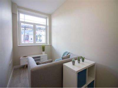 1 Bedroom Apartment Flat for rent in City Exchange, 61 Hall Ings Road, Bradford