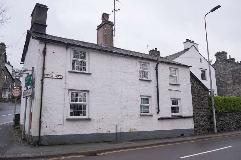 1 Bedroom Cottage House for sale in Smithy Brow, Ambleside, LA22