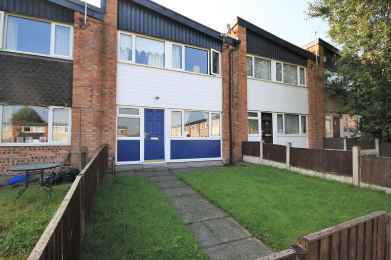3 Bedrooms Terraced House for sale in Farr Close, Worsley Mesnes, Wigan, WN3 5XQ