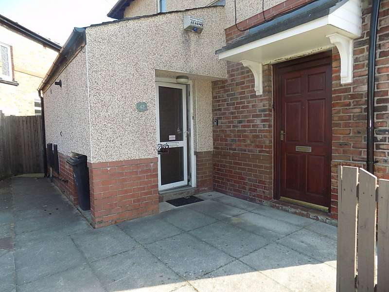 1 Bedroom Flat for sale in Cinnamon Avenue, Hindley Green, Wigan, Greater Manchester, WN2