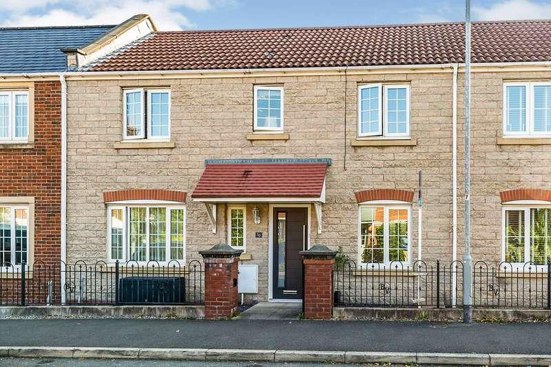 3 Bedrooms House for sale in Durham Drive, Buckshaw Village, Chorley, Lancashire, PR7