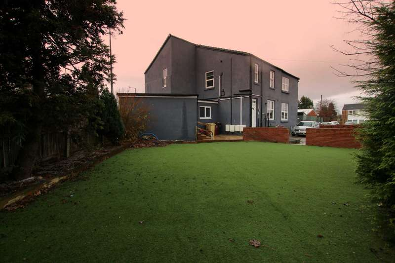 1 Bedroom Apartment Flat for rent in Old Hall Street, Bolton