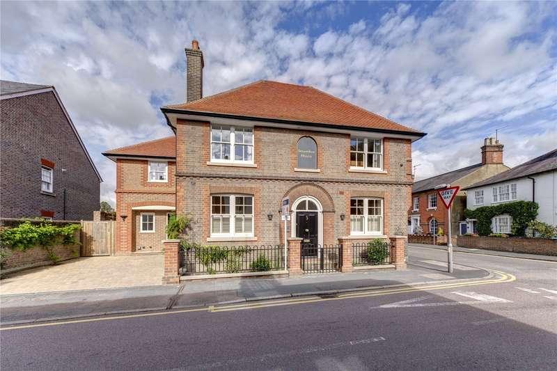6 Bedrooms Detached House for sale in Ravens Lane, Berkhamsted, Hertfordshire, HP4