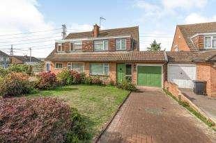 3 Bedrooms Semi Detached House for sale in Pepper Hill, Northfleet, Gravesend, Kent