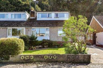4 Bedrooms Semi Detached House for sale in Winchester Avenue, Lancaster, Lancashire, LA1