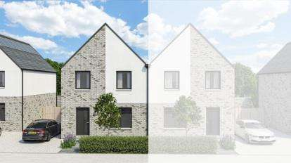 3 Bedrooms Semi Detached House for sale in The Primary, Gartshore Road, Kirkintilloch, Glasgow
