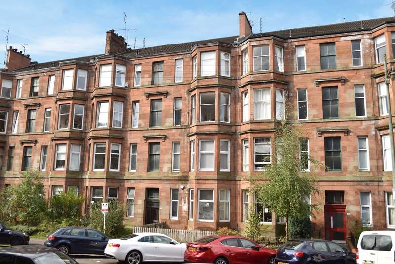 2 Bedrooms Flat for sale in Dudley Drive, Hyndland