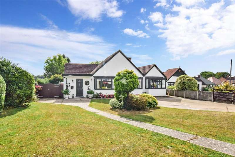 4 Bedrooms Bungalow for sale in School Lane, , Herne, Herne Bay, Kent