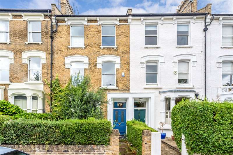 5 Bedrooms Terraced House for sale in Balfour Road, London, N5