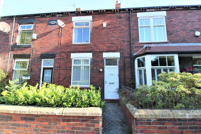 2 Bedrooms Terraced House for sale in Foxdenton Lane, Chadderton, Greater Manchester, M24