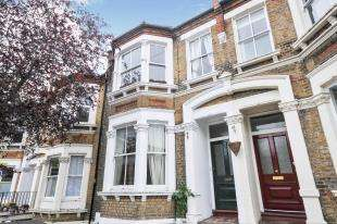 2 Bedrooms Flat for sale in Drakefell Road, Telegraph Hill, New Cross, London