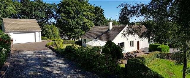 5 Bedrooms Bungalow for sale in Canonbie , Dumfries & Galloway, DG14 0UX