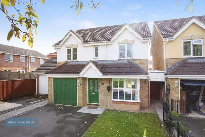 4 Bedrooms Property for sale in Eaton Crescent, Taunton