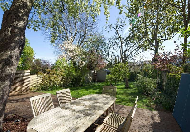 6 Bedrooms Semi Detached House for sale in Nassington Road, Hamsptead, London, NW3