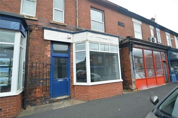 Commercial Property for rent in Shaw Heath, Shaw Heath, Stockport, Cheshire