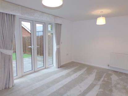 3 Bedrooms Terraced House for sale in Romsey, Hampshire