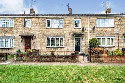 3 Bedrooms Terraced House for sale in Mercury Walk, Hemel Hempstead, Hertfordshire