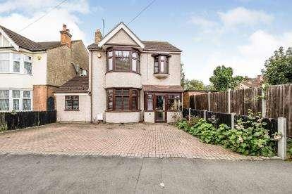 4 Bedrooms Detached House for sale in Romford, Havering, United Kingdom