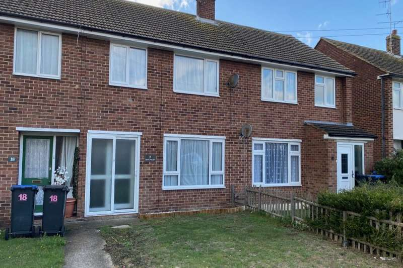 3 Bedrooms Property for sale in Prince Andrew Road, Broadstairs, CT10