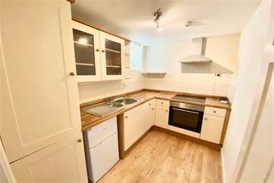 1 Bedroom Flat for rent in Clarence Lodge, Cheltenham