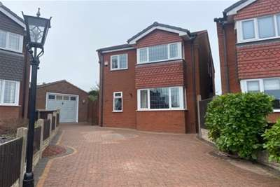 4 Bedrooms House for rent in Alma Street, North Wingfield, S42