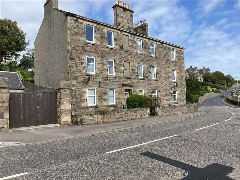 1 Bedroom Flat for sale in Tangy Place, Campbeltown