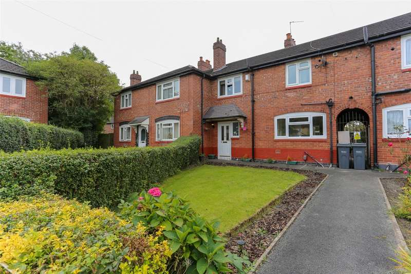 3 Bedrooms Terraced House for sale in Westdean Crescent, Burnage, Manchester, M19