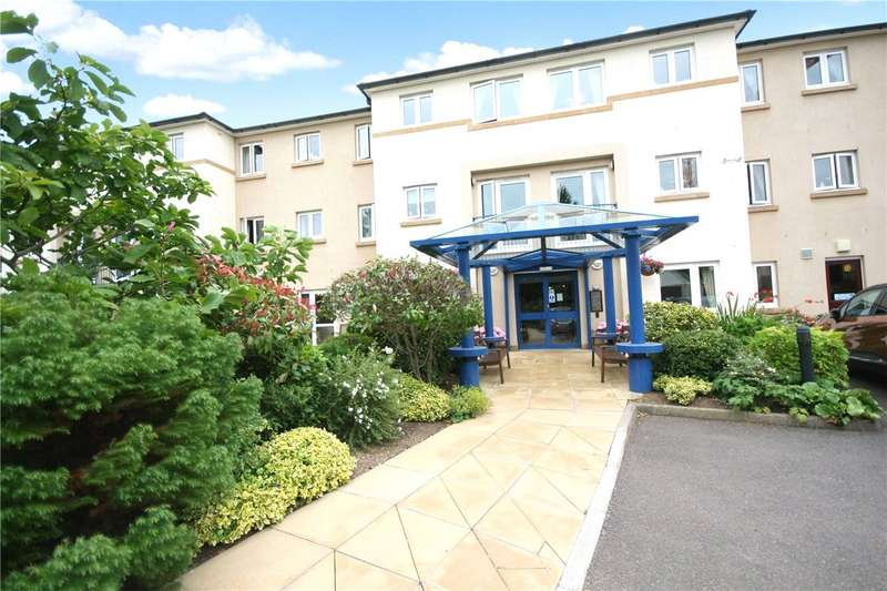 2 Bedrooms Retirement Property for sale in Lefroy Court, Talbot Road, Cheltenham, Gloucestershire, GL51