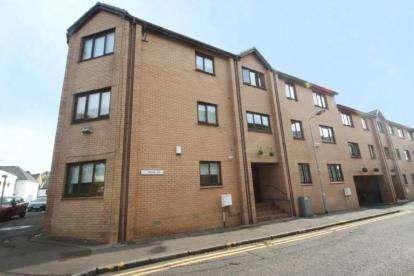 2 Bedrooms Flat for sale in Rose Street, Kirkintilloch, Glasgow, East Dunbartonshire