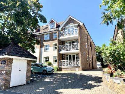 2 Bedrooms Flat for sale in 13 Winn Road, Southampton, Hampshire