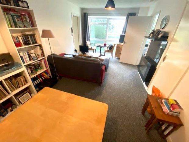 1 Bedroom Apartment Flat for sale in Kleves Court, Deacon Road, Southampton